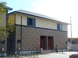 [タウンハウス] 兵庫県伊丹市鴻池6丁目 の賃貸【/】の外観