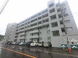 三ッ沢住宅B棟