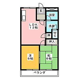 原駅 4.2万円