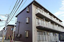 コスモ・マンション[203号室]の外観