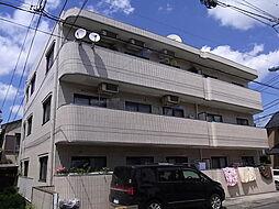 東京都杉並区天沼1丁目の賃貸マンションの外観