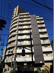 プリモ・レガーロ町田[8階]の外観