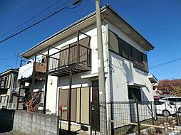 [テラスハウス] 東京都町田市森野3丁目 の賃貸【/】の外観