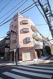 Villas at Koishikawa[2階部分号室]の外観