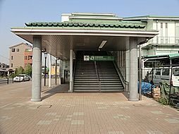 駅武蔵高萩駅ま...