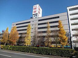 安心の内廊下設計利便性のある立地高円寺マンション