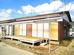 [一戸建] 神奈川県南足柄市駒形新宿 の賃貸【/】の外観