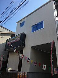 埼玉県草加市八幡町603-8