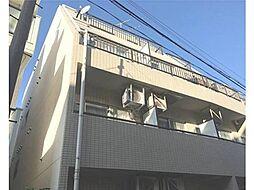 セブンスターハイツ中野パート5[1階]の外観