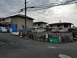 奈良市学園朝日町