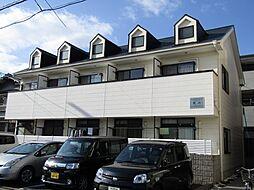 エクセレント夙川[2階]の外観
