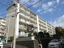東芝戸塚台コーポ[C-403号室号室]の外観