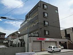 マツモトビル[405号室]の外観