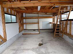 車庫・物置1階