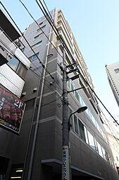 岡田ビル[505号室]の外観