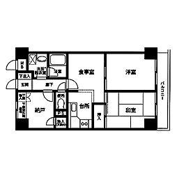 ライオンズマンション大倉山第2