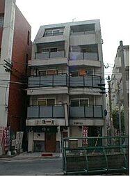 平尾第一ビル[301号室]の外観