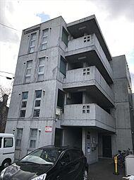 ローヤルハイツ菊水[303号室]の外観