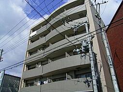 コンブリオST[2階]の外観