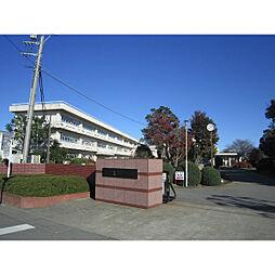 岡部中学校