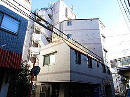 アーバンキャッスル江戸川駅前 駅前徒歩1分 平成21年築