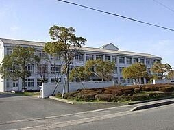 明富中学校