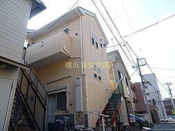 Ls KANON[1階]の外観