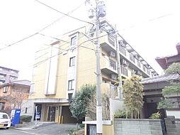 カサレアル高宮[4階]の外観