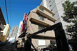 ヤチヨステージドルチェ[2階]の外観