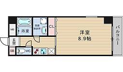 幸田マンション幸町[6階]の間取り
