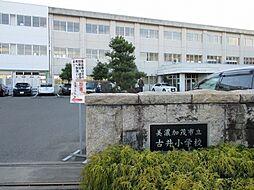 古井小学校