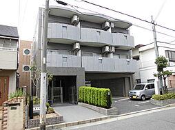 福寿荘参番館[110号室]の外観