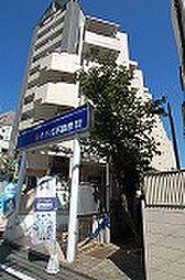 サンメイツカモシタ[3階]の外観