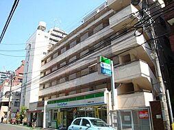 タイタス薬院[5階]の外観
