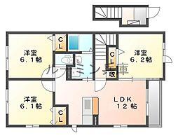 明石駅 7.6万円
