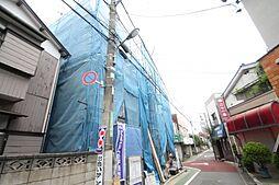 東京都練馬区富士見台2丁目43-9