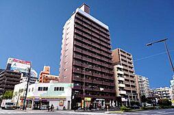 マイルド新大阪レジデンス3号館[4階]の外観