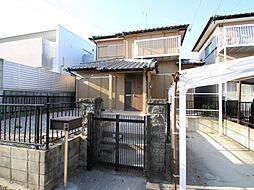 [一戸建] 愛知県名古屋市名東区社台1丁目 の賃貸【/】の外観