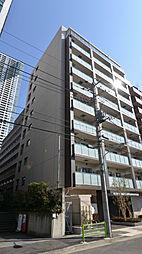 都営大江戸線 勝どき駅 徒歩9分の賃貸マンション