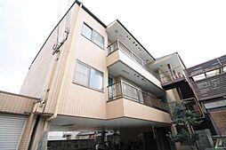 大阪府大阪市城東区諏訪1丁目の賃貸マンションの外観