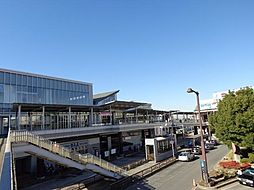 北習志野駅 1...