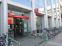 堺駅前支店三菱...