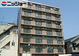グランドールJ・S[6階]の外観