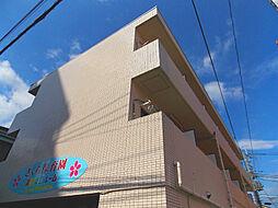 第二メゾンクレール[3階]の外観