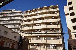 エヴェナール二子新地[7階]の外観