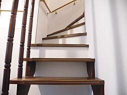 階段階段には安...