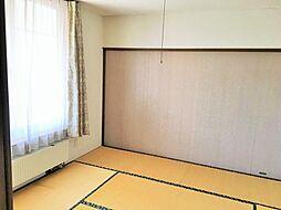 2F和室8畳
