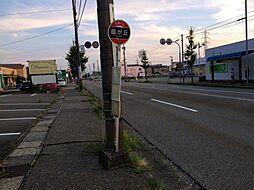 北陸鉄道バス「...