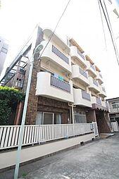 田村コーポ[204号室]の外観
