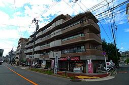 愛知県名古屋市瑞穂区松栄町2丁目の賃貸マンションの外観